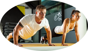 bodyweight cardio 500